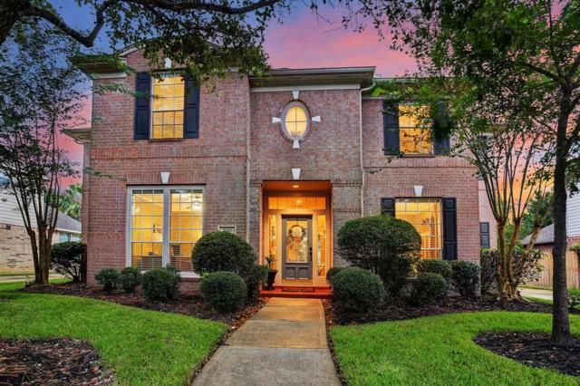 23306 Prairie Pebble Ct Court, Katy, TX 77494 (MLS #91531108) :: Texas Home Shop Realty