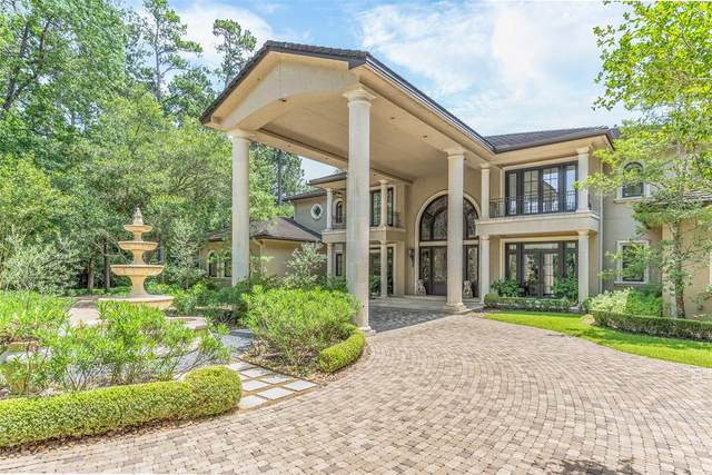 10 Magnolia Woods Drive, Kingwood, TX 77339 (MLS #91653116) :: Connell Team with Better Homes and Gardens, Gary Greene