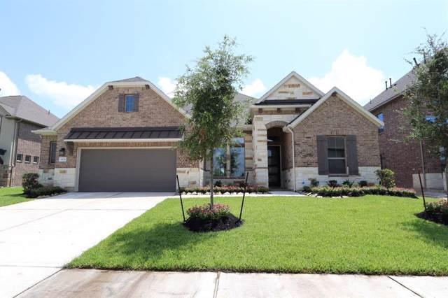 19138 Blue Hill Lane, Tomball, TX 77377 (MLS #92131998) :: Giorgi Real Estate Group