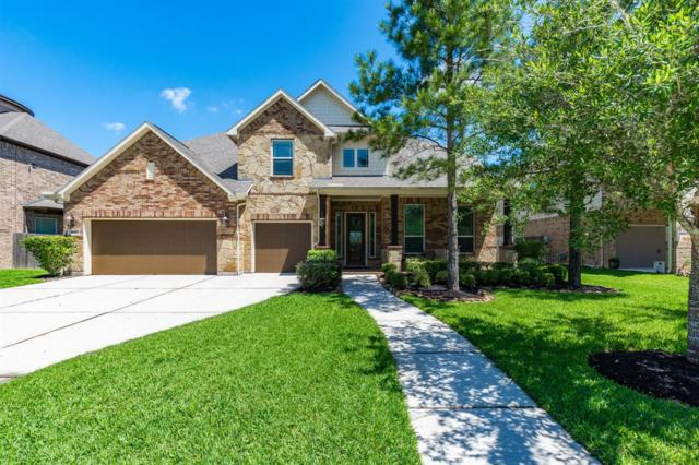 16110 Barton River Lane, Houston, TX 77044 (MLS #92450275) :: Texas Home Shop Realty