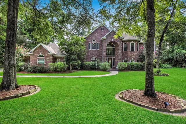 10530 Clubhouse Circle, Magnolia, TX 77354 (MLS #9246210) :: Giorgi Real Estate Group