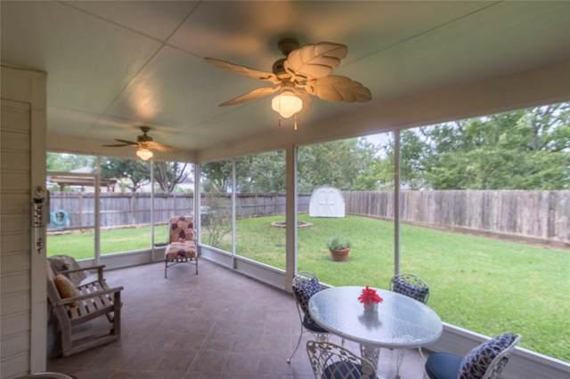 14107 Millglen Court, Sugar Land, TX 77498 (MLS #93032250) :: Texas Home Shop Realty