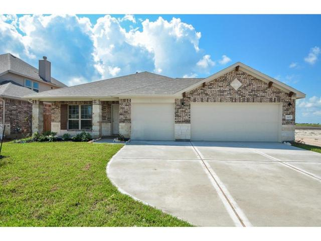 3105 Sandpiper, Texas City, TX 77590 (MLS #93117463) :: Texas Home Shop Realty