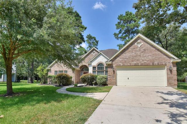22710 Coriander Drive, Magnolia, TX 77355 (MLS #94053649) :: Texas Home Shop Realty