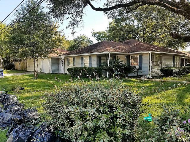 5008 Maple, Bellaire, TX 77401 (MLS #94169794) :: Texas Home Shop Realty