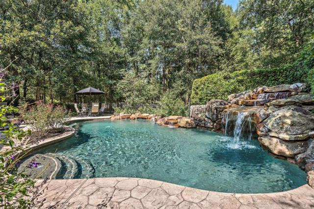 7398 Teaswood Drive, Conroe, TX 77304 (MLS #94377549) :: The Home Branch