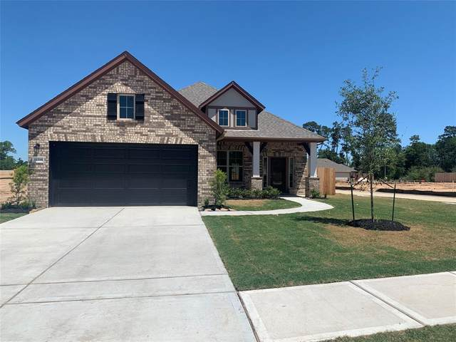 11310 Raven Claw Drive, Tomball, TX 77375 (MLS #94890173) :: The Parodi Team at Realty Associates