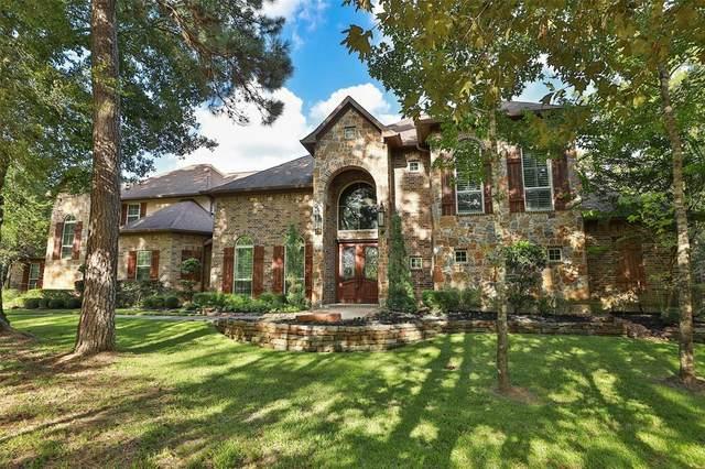 28923 Village Trail Court, Magnolia, TX 77355 (MLS #95282404) :: Giorgi Real Estate Group