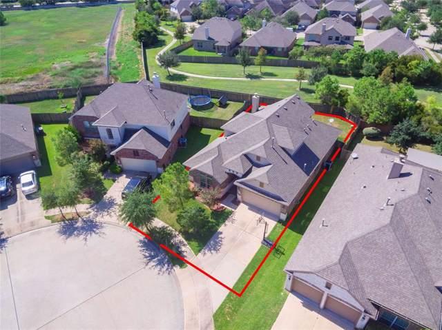7006 Pebble Place Court, Richmond, TX 77407 (MLS #96431772) :: Texas Home Shop Realty
