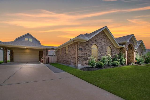 6603 Sam Rayburn Drive, Manvel, TX 77578 (MLS #97761111) :: The SOLD by George Team