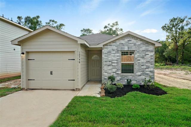 12748 Lake Conroe Bay, Willis, TX 77318 (MLS #11956826) :: The Home Branch