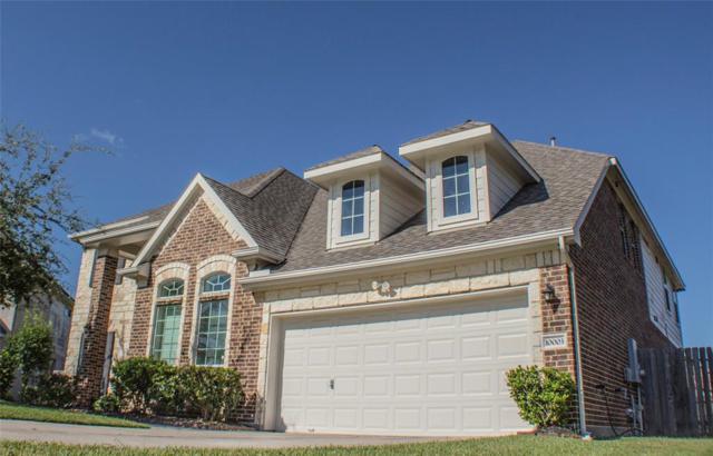 10003 Isabella Way, Houston, TX 77089 (MLS #12328526) :: Texas Home Shop Realty