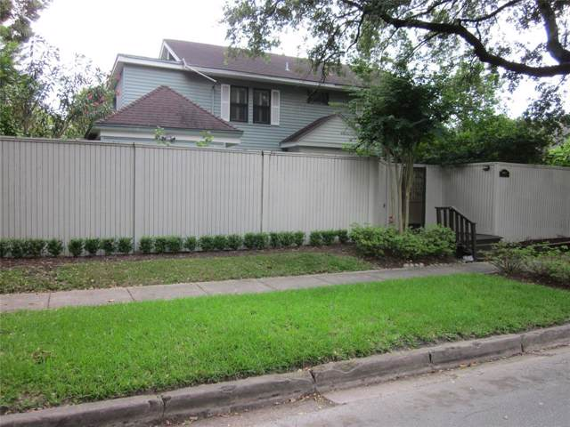 4446 Rusk Street, Houston, TX 77023 (MLS #12570180) :: Ellison Real Estate Team