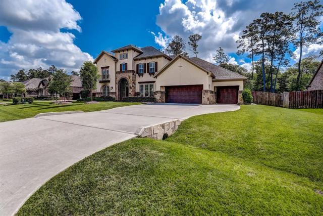 2123 Barton Woods Boulevard, Conroe, TX 77301 (MLS #12848855) :: Giorgi Real Estate Group