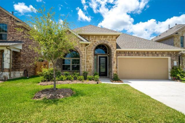 17111 Audrey Arbor Way, Richmond, TX 77407 (MLS #15641545) :: Fairwater Westmont Real Estate