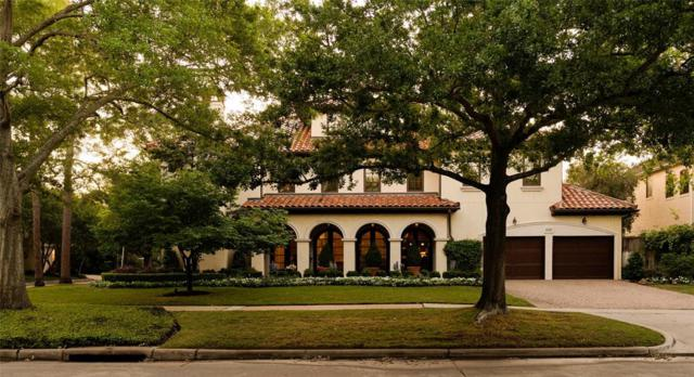 6501 Westchester Avenue S, West University Place, TX 77005 (MLS #16722098) :: The Home Branch