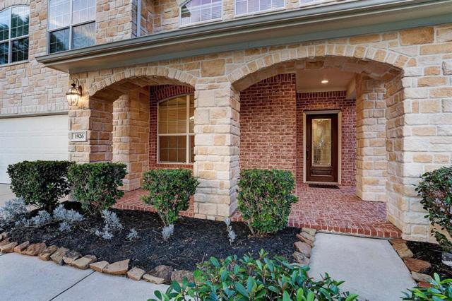1926 Lenora Court, Katy, TX 77493 (MLS #17299951) :: Magnolia Realty