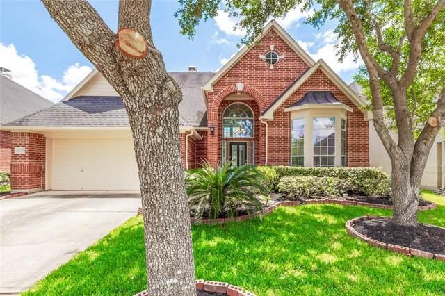 14331 Jaubert Court, Sugar Land, TX 77498 (MLS #20765291) :: The Jill Smith Team