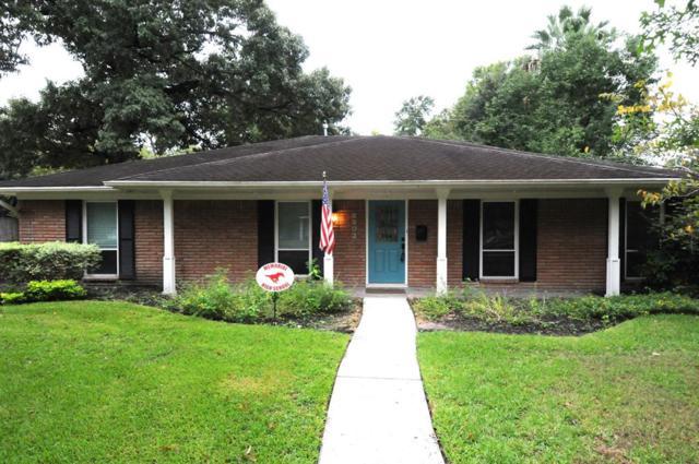 6903 Alderney Drive, Houston, TX 77055 (MLS #22457577) :: Texas Home Shop Realty
