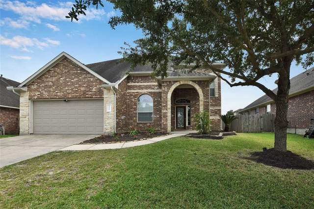21416 Dove Haven Court, Porter, TX 77365 (MLS #23405337) :: The Home Branch