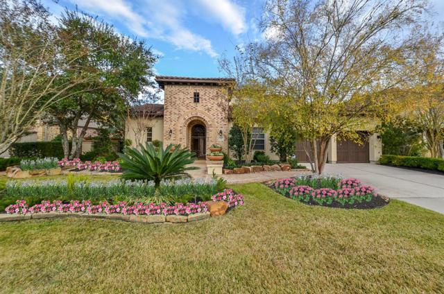134 W Crystal Canyon Circle, Spring, TX 77389 (MLS #23791339) :: Texas Home Shop Realty