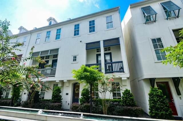 253 E 27th Street, Houston, TX 77008 (MLS #23798144) :: The SOLD by George Team