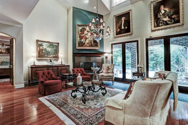 4151 Bissonnet Street, Houston, TX 77005 (MLS #24812303) :: Texas Home Shop Realty