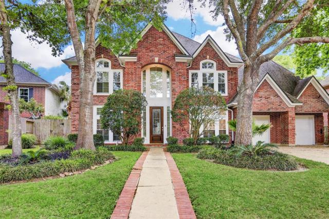 1730 Forestlake Drive, Sugar Land, TX 77479 (MLS #2940932) :: Texas Home Shop Realty