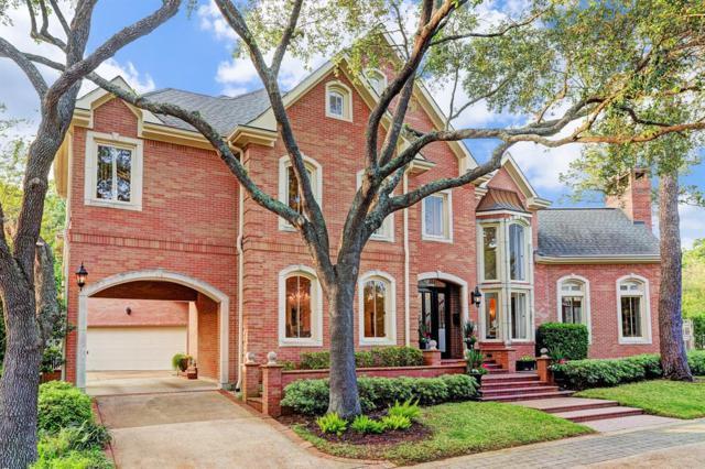 43 W Terrace Drive, Houston, TX 77007 (MLS #31444791) :: Texas Home Shop Realty