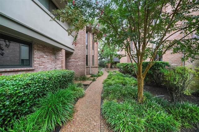 672 S Ripple Creek Drive #672, Houston, TX 77057 (MLS #31967015) :: Connect Realty