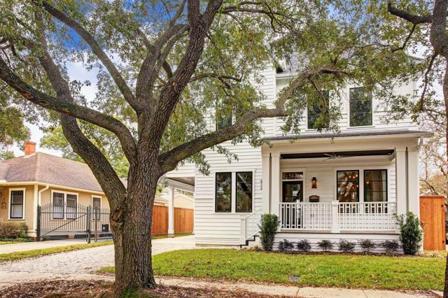 942 Highland, Houston, TX 77009 (MLS #34300165) :: Texas Home Shop Realty