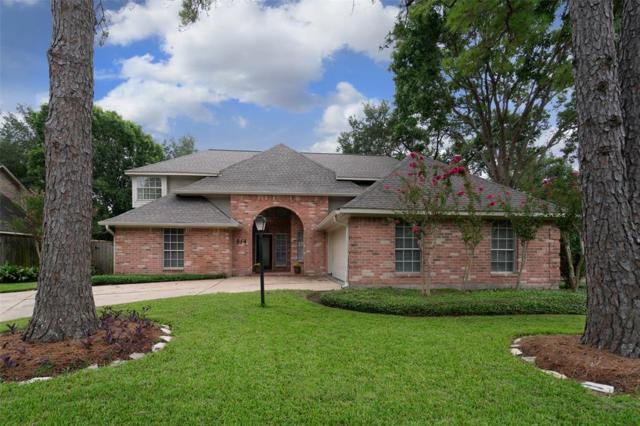 514 Mill Place Court, Sugar Land, TX 77498 (MLS #36235394) :: Connect Realty