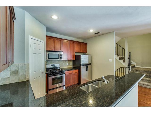 4411 Koehler Street D, Houston, TX 77007 (MLS #37054710) :: Giorgi Real Estate Group