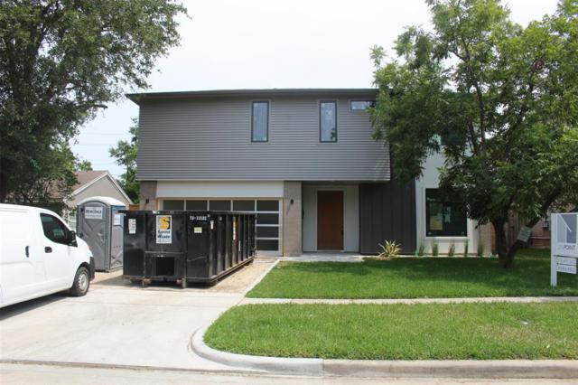 4532 Sunburst Street, Bellaire, TX 77401 (MLS #37401753) :: Giorgi Real Estate Group