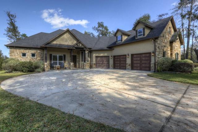 8552 Majestic Lake Court, Montgomery, TX 77316 (MLS #37694122) :: Christy Buck Team