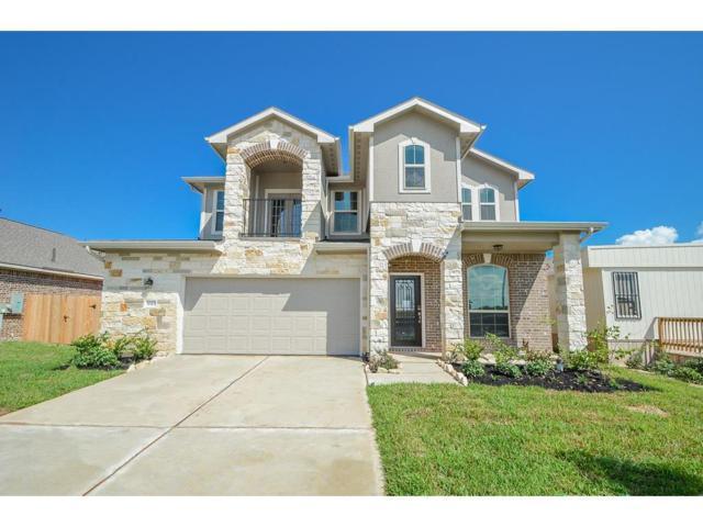 3026 Sandpiper, Texas City, TX 77590 (MLS #39329742) :: Texas Home Shop Realty