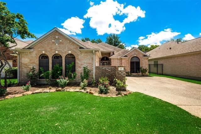 44 Kelliwood Courts Sec 1 Circle, Katy, TX 77450 (MLS #39330040) :: The Heyl Group at Keller Williams