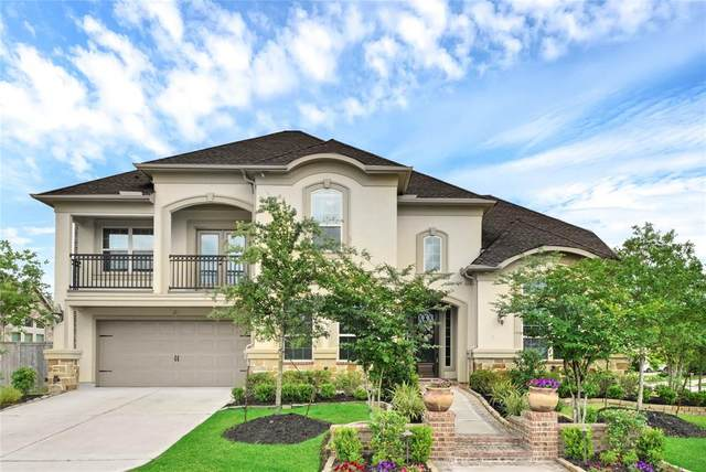 16702 Aston Main Drive, Cypress, TX 77433 (MLS #42440567) :: Christy Buck Team
