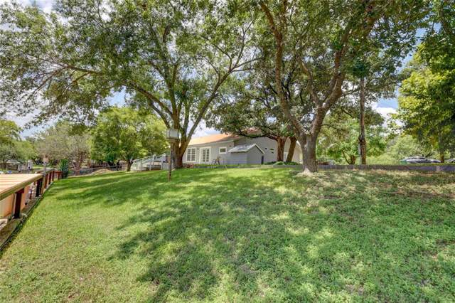 221 County Road 136C, Kingsland, TX 78639 (MLS #43144902) :: The Jill Smith Team