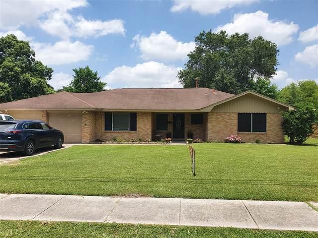 309 Walthall Drive, Houston, TX 77022 (MLS #48436858) :: Lisa Marie Group | RE/MAX Grand