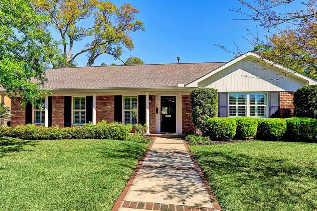 7814 Chevy Chase Drive, Houston, TX 77063 (MLS #49524275) :: Christy Buck Team