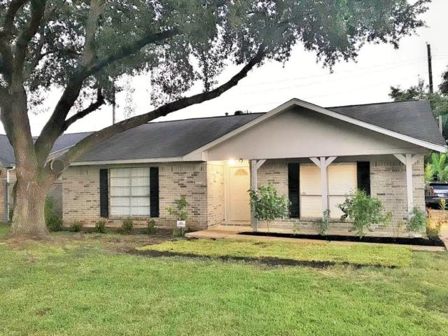 11119 Holly Hill Lane, Houston, TX 77041 (MLS #50226362) :: The Heyl Group at Keller Williams