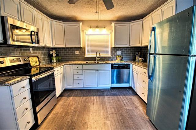 1102 W Willis Street, Alvin, TX 77511 (MLS #50654373) :: Texas Home Shop Realty