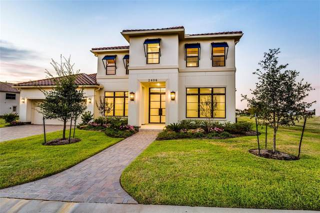 2406 Camden Creek Lane, Houston, TX 77077 (MLS #51203815) :: Ellison Real Estate Team