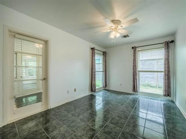 1158 Kinley Lane, Houston, TX 77018 (MLS #51968848) :: My BCS Home Real Estate Group