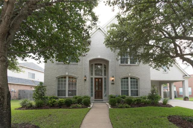 4726 Gladesdale Park Lane, Katy, TX 77450 (MLS #53435579) :: The SOLD by George Team