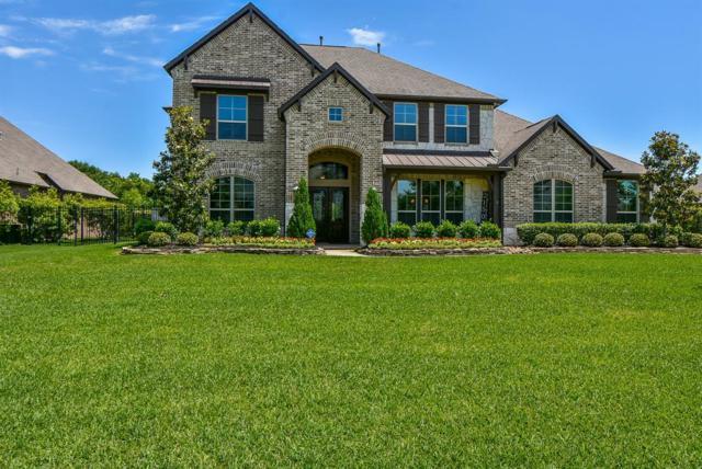 21507 Fairhaven Creek Drive, Cypress, TX 77433 (MLS #5365718) :: The Queen Team