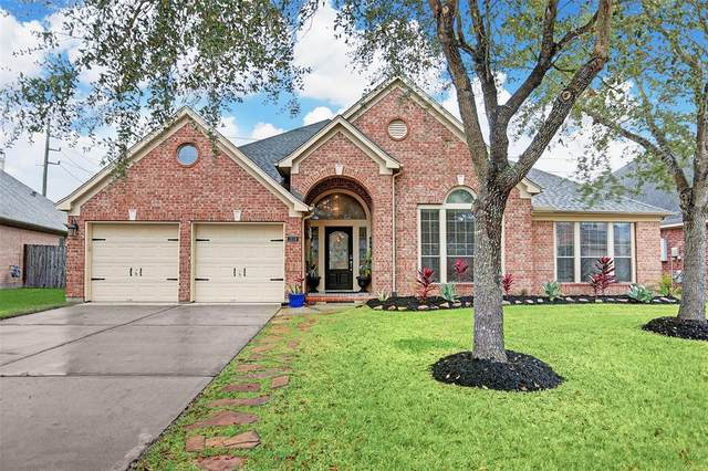 2838 Stock Creek Lane, Richmond, TX 77406 (MLS #55191617) :: Christy Buck Team