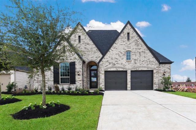 19915 Carlisle Glen Drive, Richmond, TX 77407 (MLS #55425482) :: Connect Realty