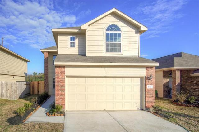 16722 Highland Villa Lane, Humble, TX 77396 (MLS #5666239) :: NewHomePrograms.com LLC